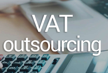 VAT services in Saudi Arabia
