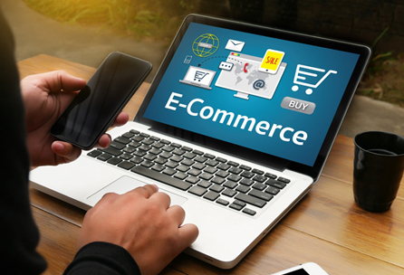 ecommerce development companies in Saudi Arabia