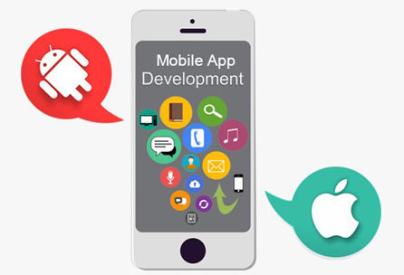 mobile app development companies in Saudi Arabia