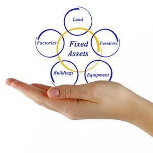 Fixed Asset Management in Saudi Arabia