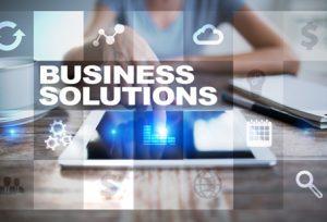 ERP Solutions in Saudi Arabia