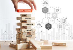 Digital Marketing Services in Saudi Arabia