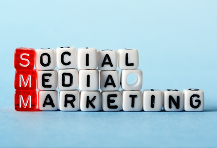 Social Media Management Companies in Saudi Arabia