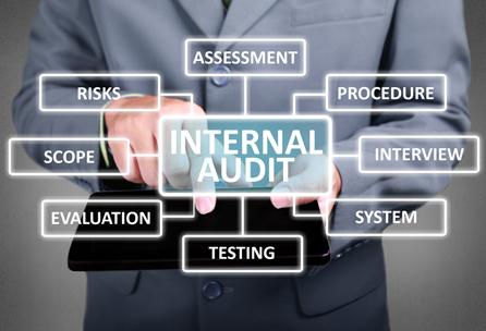IT Audit, Risk and Compliance Service